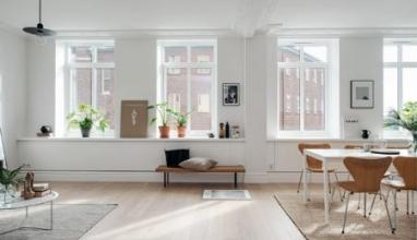 Come scegliere una casa luminosa